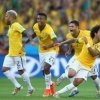CM 2014: Brazilia - Chile 1-1, 4-3 penalty