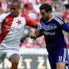 Anderlecht, cu un pas in grupele Europa League