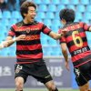 Amical: Gaz Metan Medias - Pohang Steelers 0-3