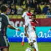 AS Monaco - Olympique Lyon, scor 1-1, in campionatul Frantei
