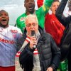 AS Nancy a promovat in Ligue 1 din Franta