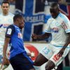 Olympique Marseille - AS Monaco, scor 2-1, in campionatul Frantei