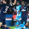 Paris Saint-Germain a remizat cu Olympique Marseille, scor 0-0, in campionatul Frantei