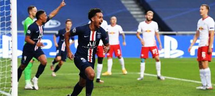 Liga Campionilor, semifinală: RB Leizpig - Paris Saint-Germain 0-3