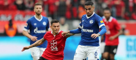 Germania: Bundesliga - Etapa 33