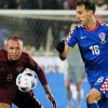 Amical: Rusia - Croatia 1-3