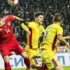 Amical: Rusia - Romania 1-0
