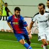 Europa League: Astra Giurgiu - Inverness 0-0