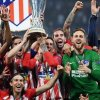 Europa League: Olympique Marseile - Atlético Madrid 0-3