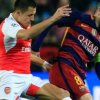 Liga Campionilor: FC Barcelona - Arsenal 3-1, in masna a doua a optimilor