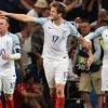 Eric Dier, jucatorul meciului Anglia - Rusia