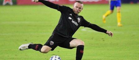 """Rooney, despre atmosfera """"toxică"""" de la Manchester United în era Mourinho: Nici bucătăresele nu erau fericite"""