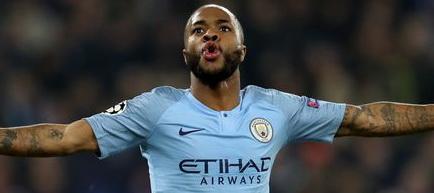 Raheem Sterling, jucătorul anului 2019, potrivit Asociaţiei jurnaliştilor de fotbal