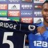 Daniel Sturridge, împrumutat de Liverpool la West Bromwich Albion