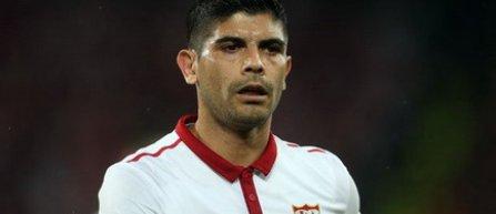 Arsenal pregăteşte o ofertă de 20 milioane euro pentru Éver Banega
