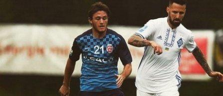 FC Botoşani a renunţat la Esteban Ciaccheri!