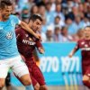 Liga Campionilor - turul II preliminar - retur: Malmö FF - CFR Cluj 1-1
