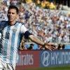 """Alejandro Sabella recunoaste """"dependenta"""" de Messi"""