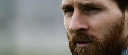 FIFA i-a ridicat suspendarea lui Lionel Messi