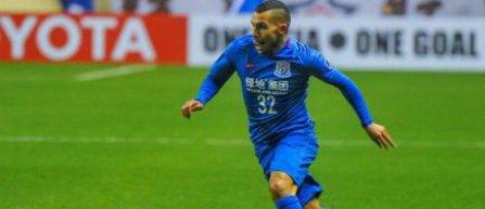 Tevez, cel mai bine platit jucator al lumii, se gandeste sa renunte la campionatul Chinei