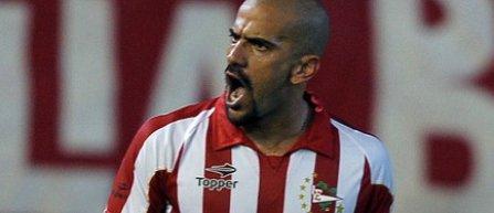 Juan Sebastian Veron si-a anuntat revenirea pe teren | Va juca din nou la Estudiantes de La Plata