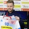 FC Botoşani a achiziţionat, în pauza de iarnă, patru jucători noi