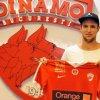 Bernhard Janeczek va juca la la Dinamo