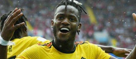 Michy Batshuayi, împrumutat de Chelsea la Valencia