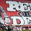 Fanii lui Standard au socat la derbiul cu Anderlecht