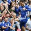 Chlesea îi oferă lui Hazard cel mai mare salariu din istoria clubului
