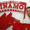 Azer Busuladzic a semnat pentru Dinamo