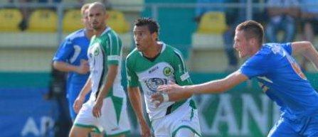 "Paulinho si Alex vor juca la ""U"" Cluj"