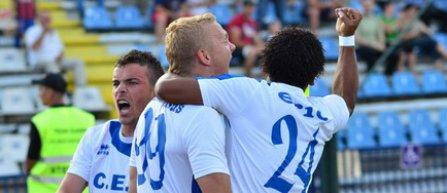 Golgheteri Liga 1 - Sezonul 2013-14