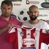 Un nou transfer efectuat de Sepsi, fundaşului dreapta brazilian Gabriel