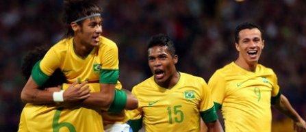JO 2012: Brazilianul Leandro Damiao, lider in clasamentul golgheterilor