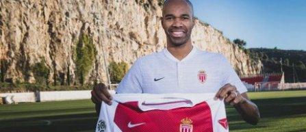 AS Monaco l-a achiziţionat pe brazilianul Naldo de la Schalke 04