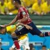 FIFA analizeaza accidentarea lui Neymar