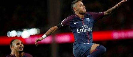 Dani Alves: Neymar a plecat de la Barcelona pentru a ieşi din umbra lui Messi
