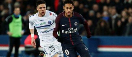Brazilianul Neymar, indisponibil zece săptămâni, anunţă PSG