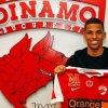 Brazilianul Rivaldinho a semnat pentru Dinamo