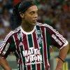 Ronaldinho si-a reziliat contractul cu Fluminense