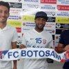 Willie Hortencio Barbosa va juca la FC Botosani