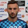 Dimitrov, apt de joc pentru partida cu CS Universitatea Craiova