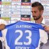 Hristo Zlatinski: Am venit aici pentru a face performanta (video)