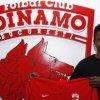 Ekeng: Dinamo e un club important, nu am ezitat sa semnez