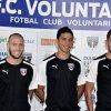 Franck Tchoutou: Vreau sa aduc un plus echipei FC Voluntari
