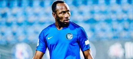 Jacques Zoua a plecat de FC Viitorul