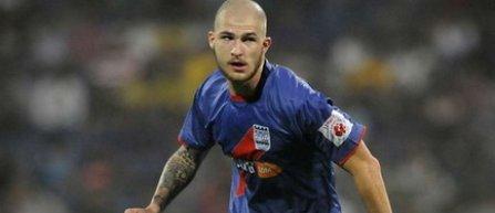 Pavel Cmovs a semnat un contract cu FC Rapid
