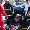 Ivan Zamorano, implicat intr-un accident rutier