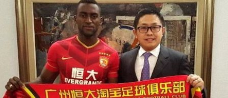 Jackson Martinez, transferat în China pentru 42 de milioane de euro